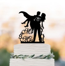 superman wedding cake toppers disney wedding 3 weddbook 20622